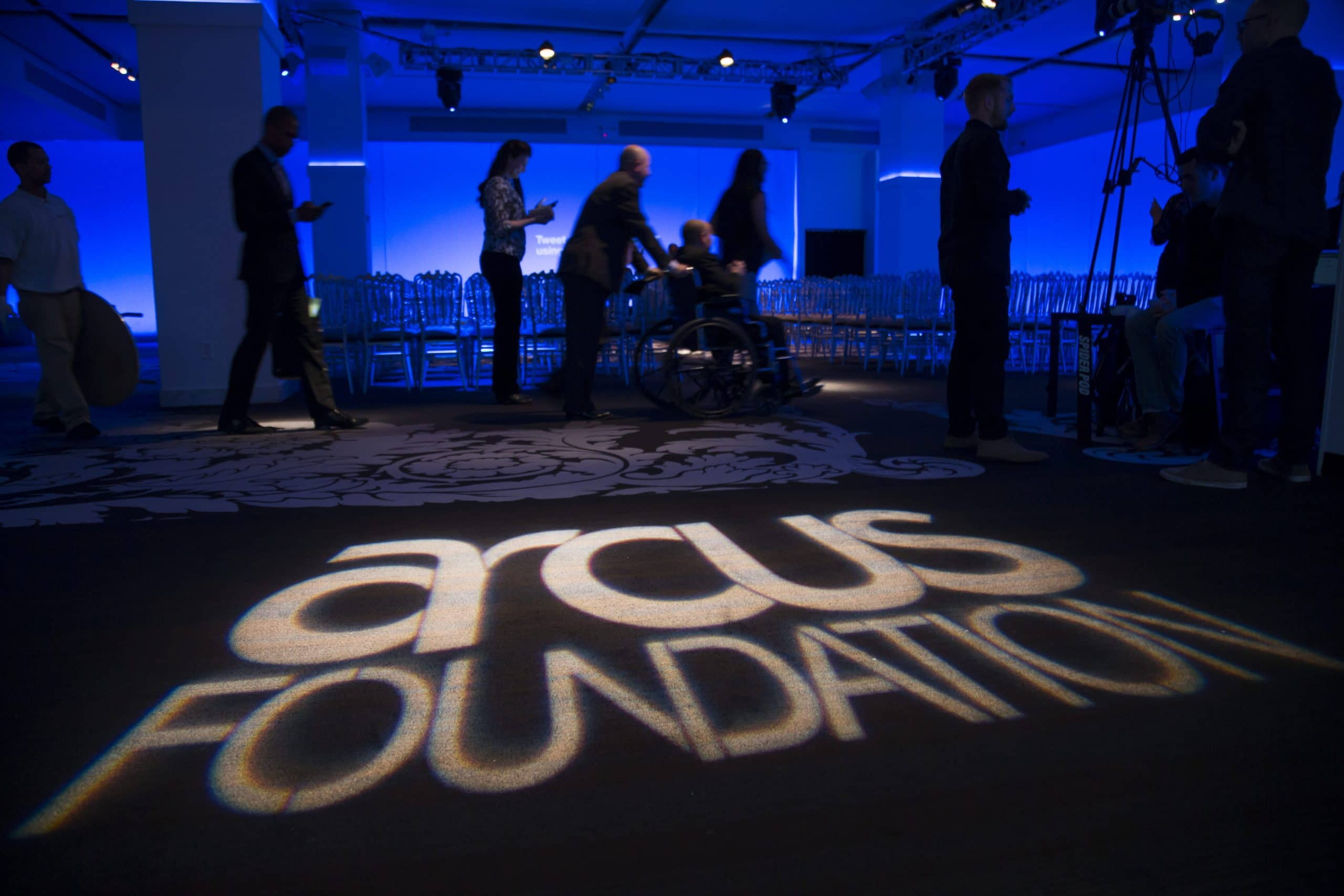 Arcus Forum at Espace NYC